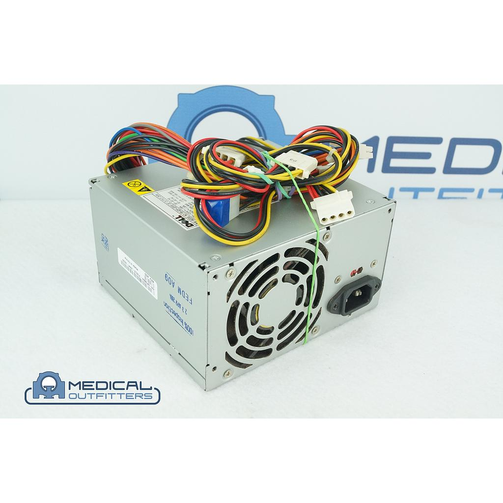 Dell Dimension Optiplex 250W Power Supply PS-5251-2DFS, PS-5251-2DFS