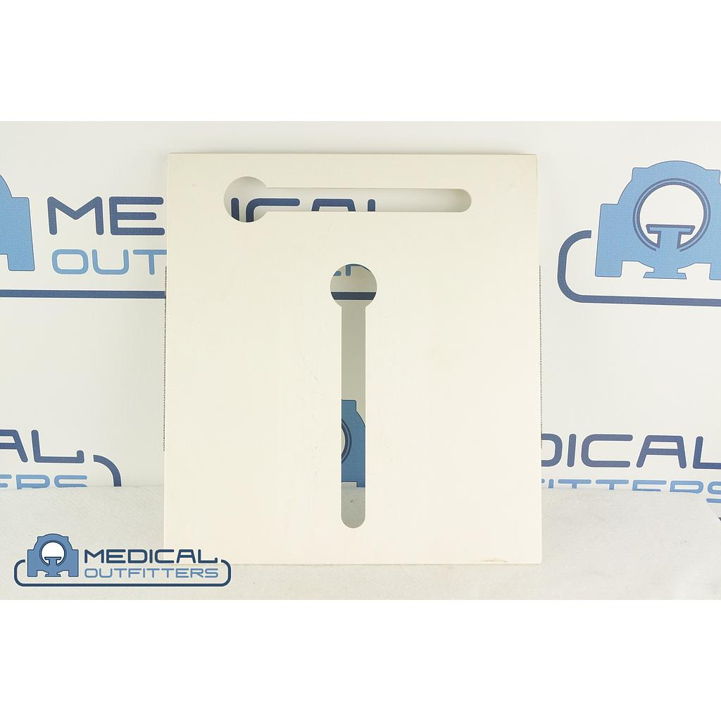 MRI Device Corp. Baseplate for Shoulder Coils, SPTRAY-B