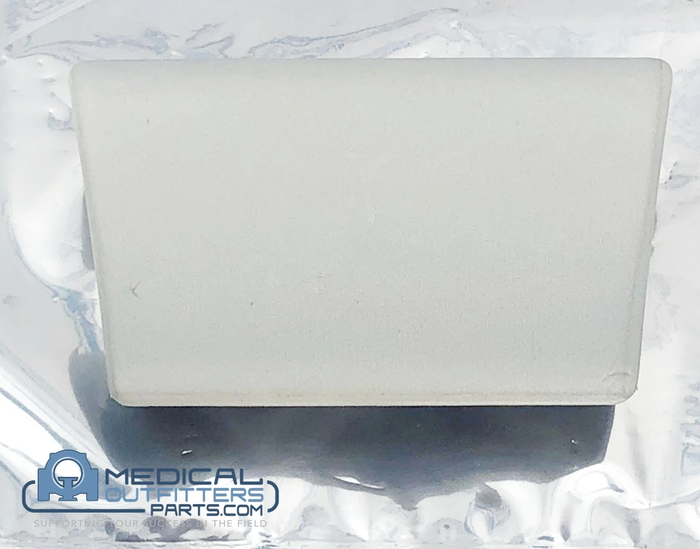 Siemens CT Sensation Cushion Thick F Head Support, PN 7445716