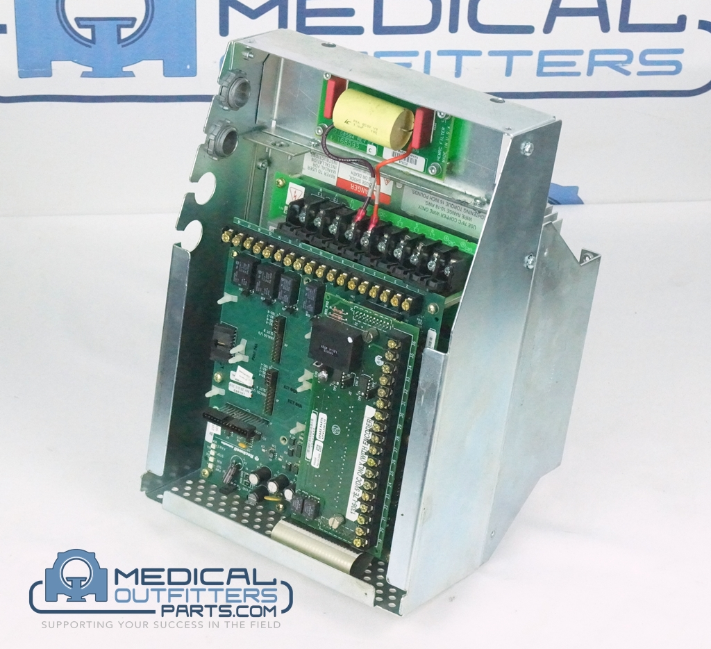 GE CT LightSpeed Axial Drive Meter Controller with Corers Assembly, PN 2233402