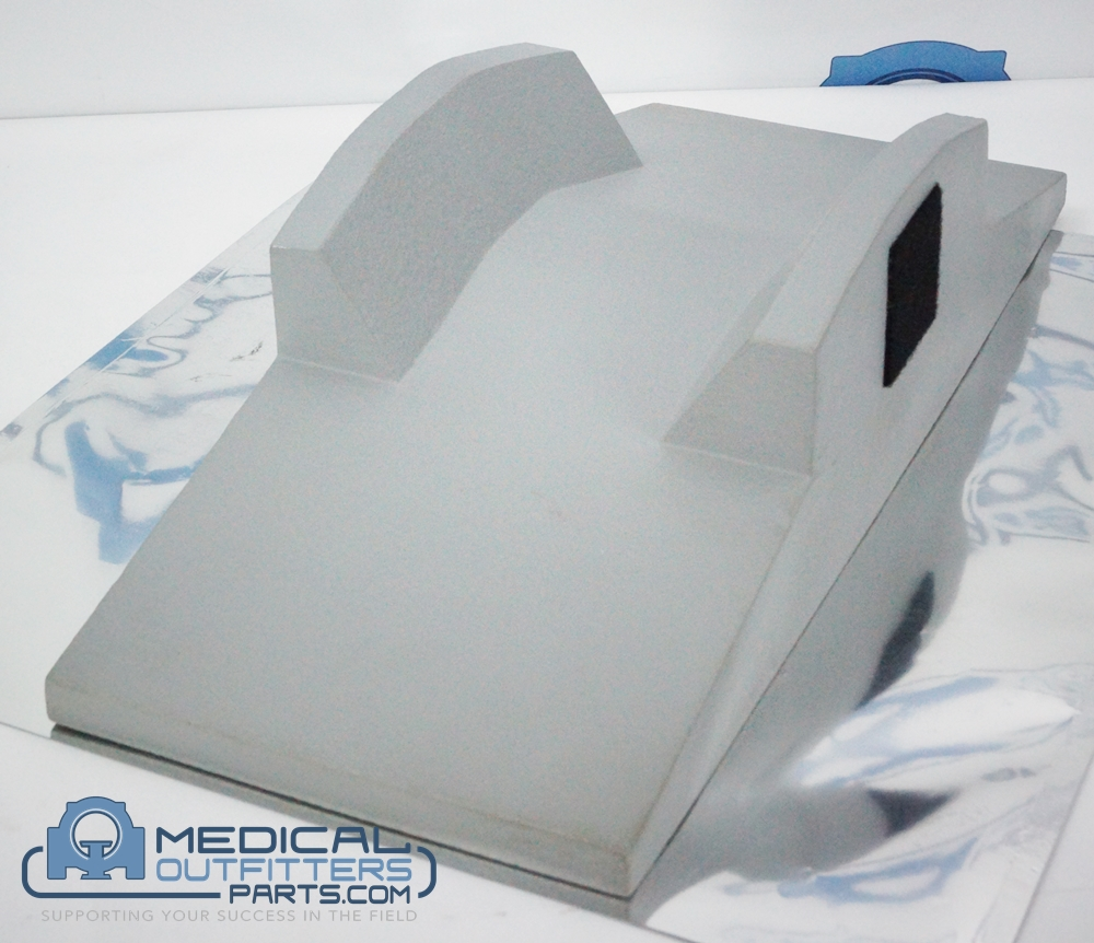 MRI Patient Knee Support Pad