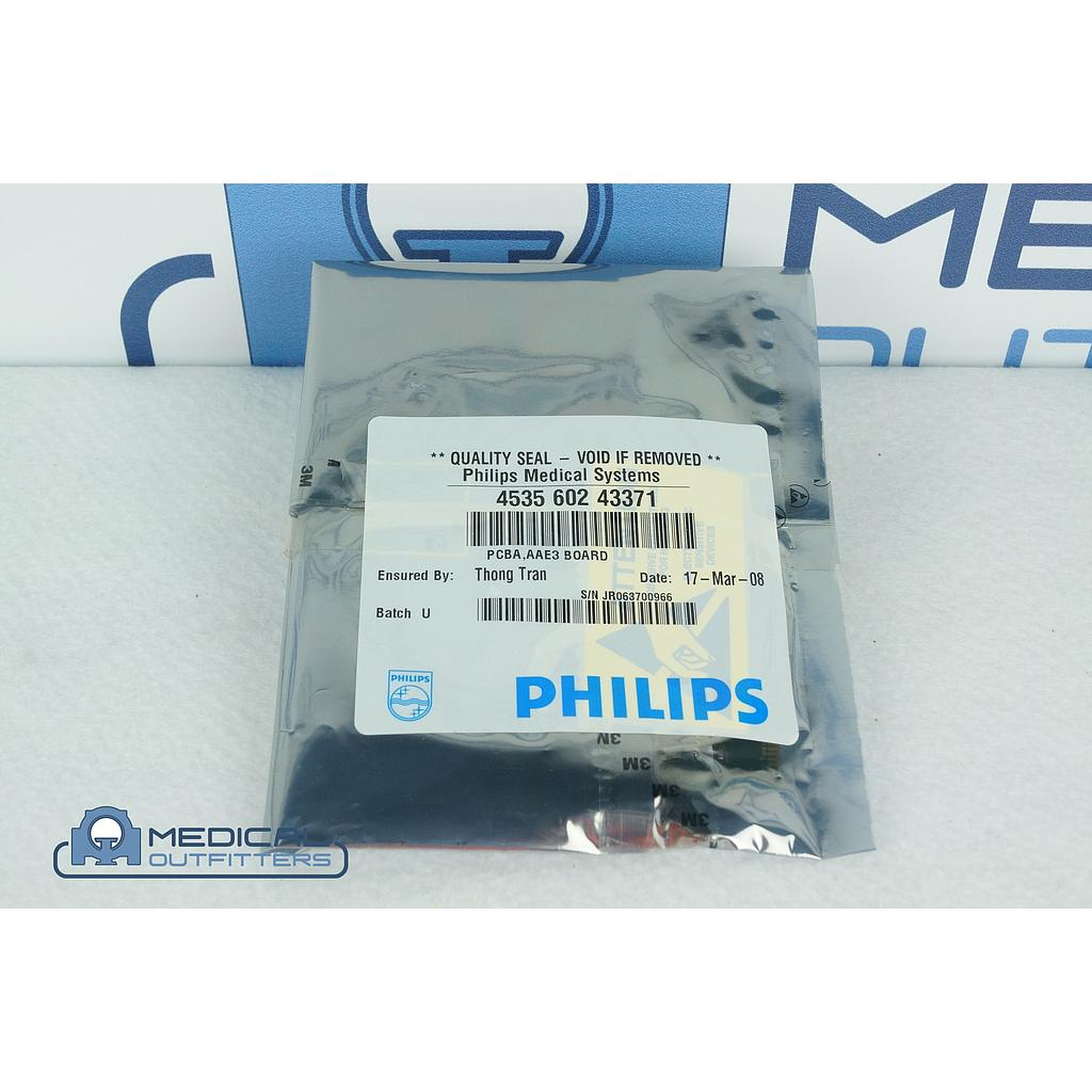 Philips PCBA AAE3 Board PN 453560243371
