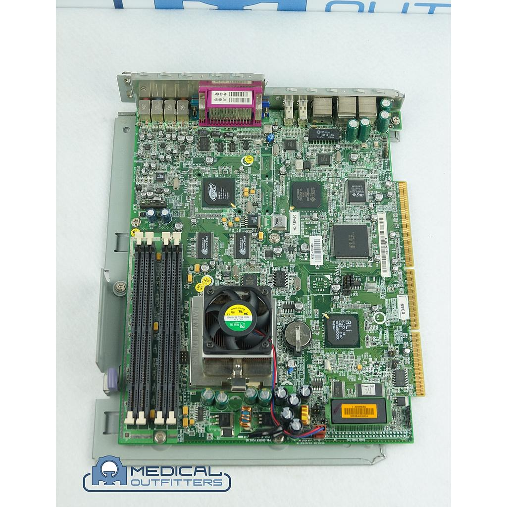 Philips Motherboard Ultrasparc III PN 453560226391