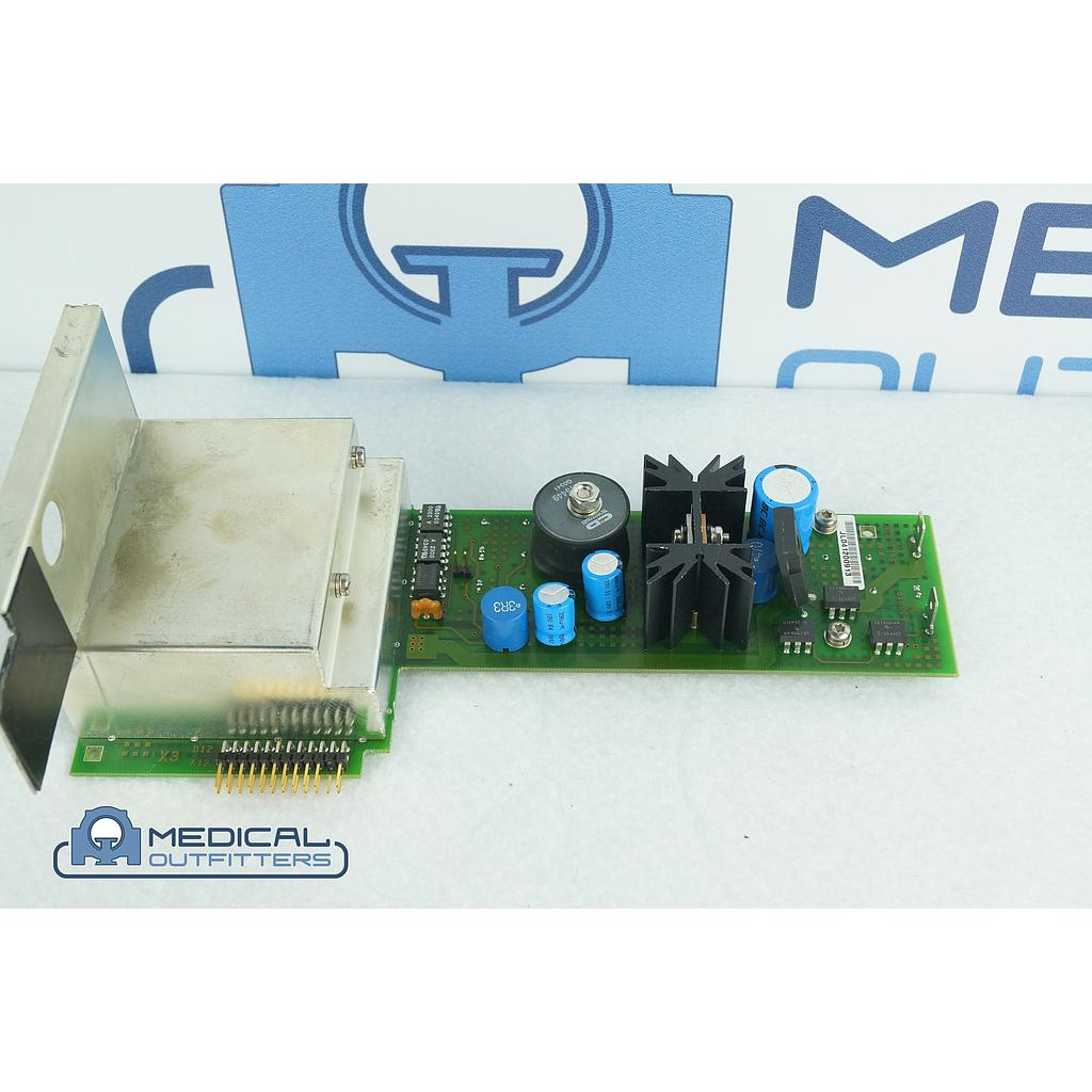 Philips PCBA AAE3 Board, NiCol Collimator PN 452216608065