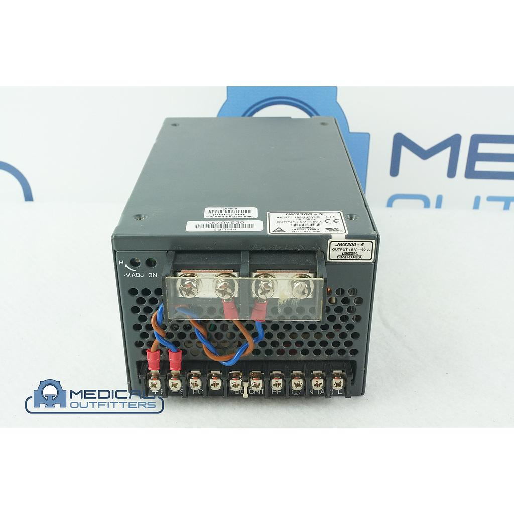 Philips Power Supply Switching 5V, 60A PN 453671913501