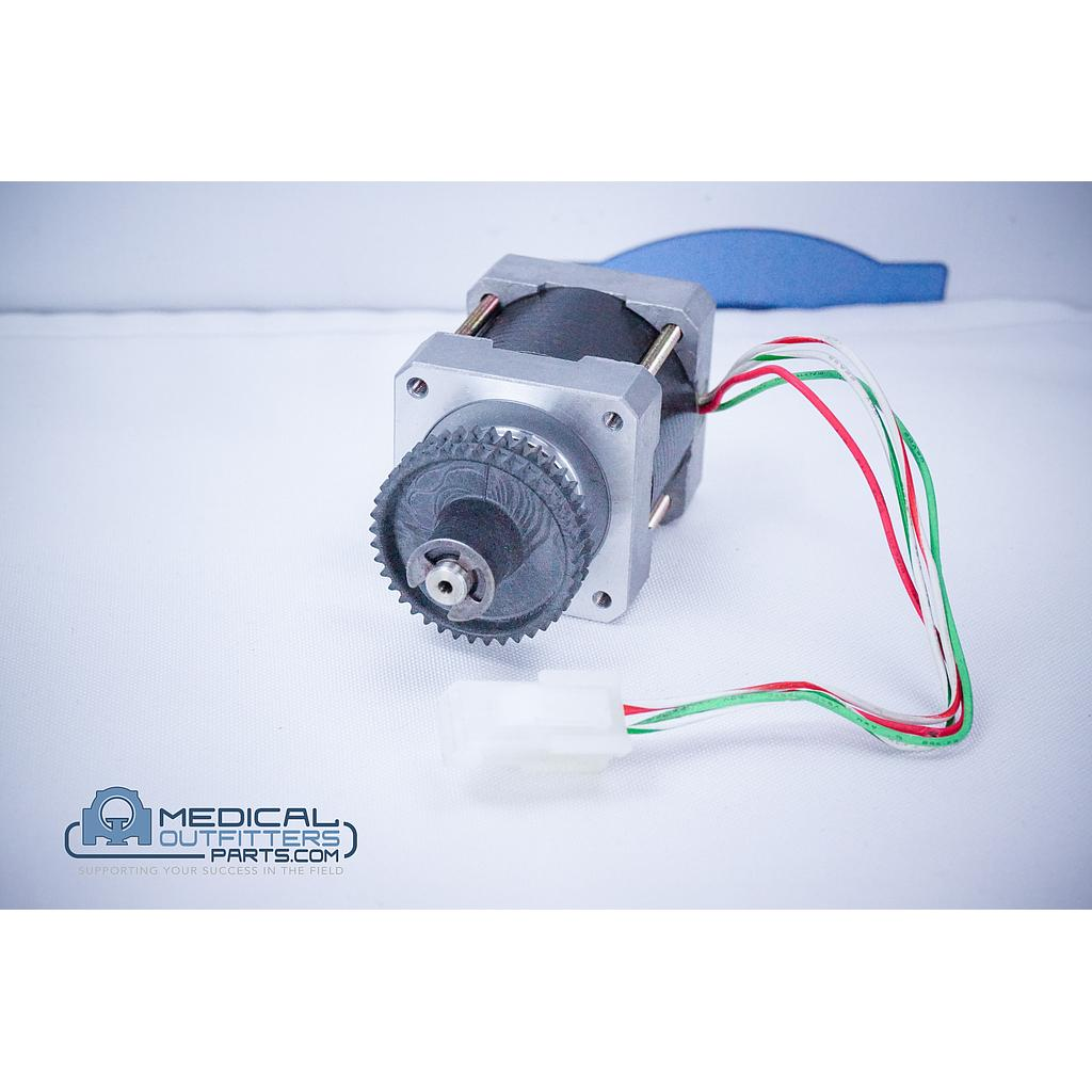 Carestream Dryview 8100 Stepping Motor, ZB17BBK-11D