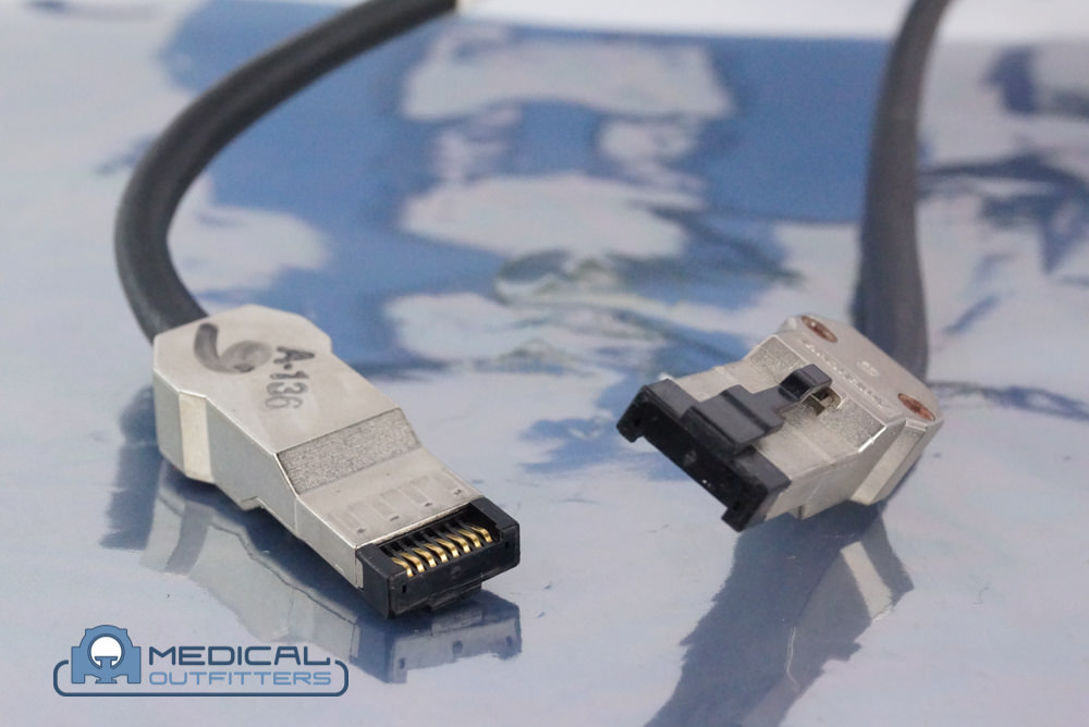 TFE 60 Power to Head Cable Assembly, PN 4535 679 89941,4535 679 89951,4535 679 89961,4535 679 89971,4535 679 90991,4535 679 91001
