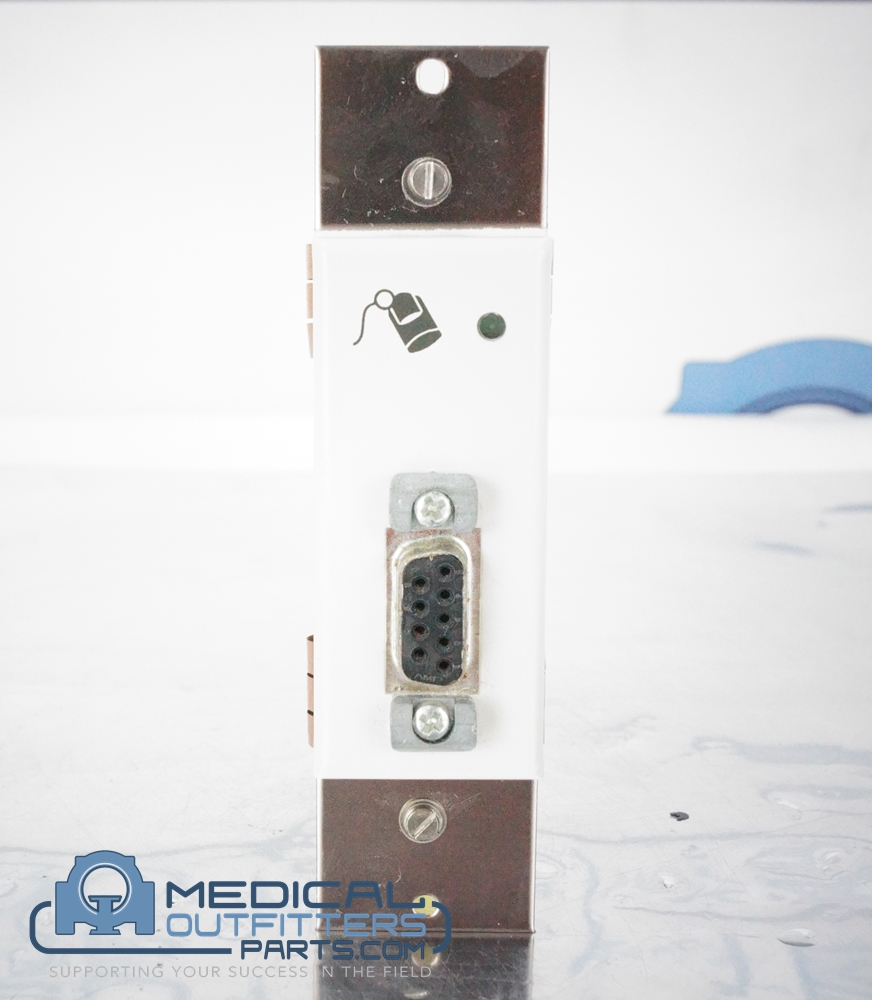 Philips Intera Peripheral Pulse Interf. For PICU, PN 452213122123