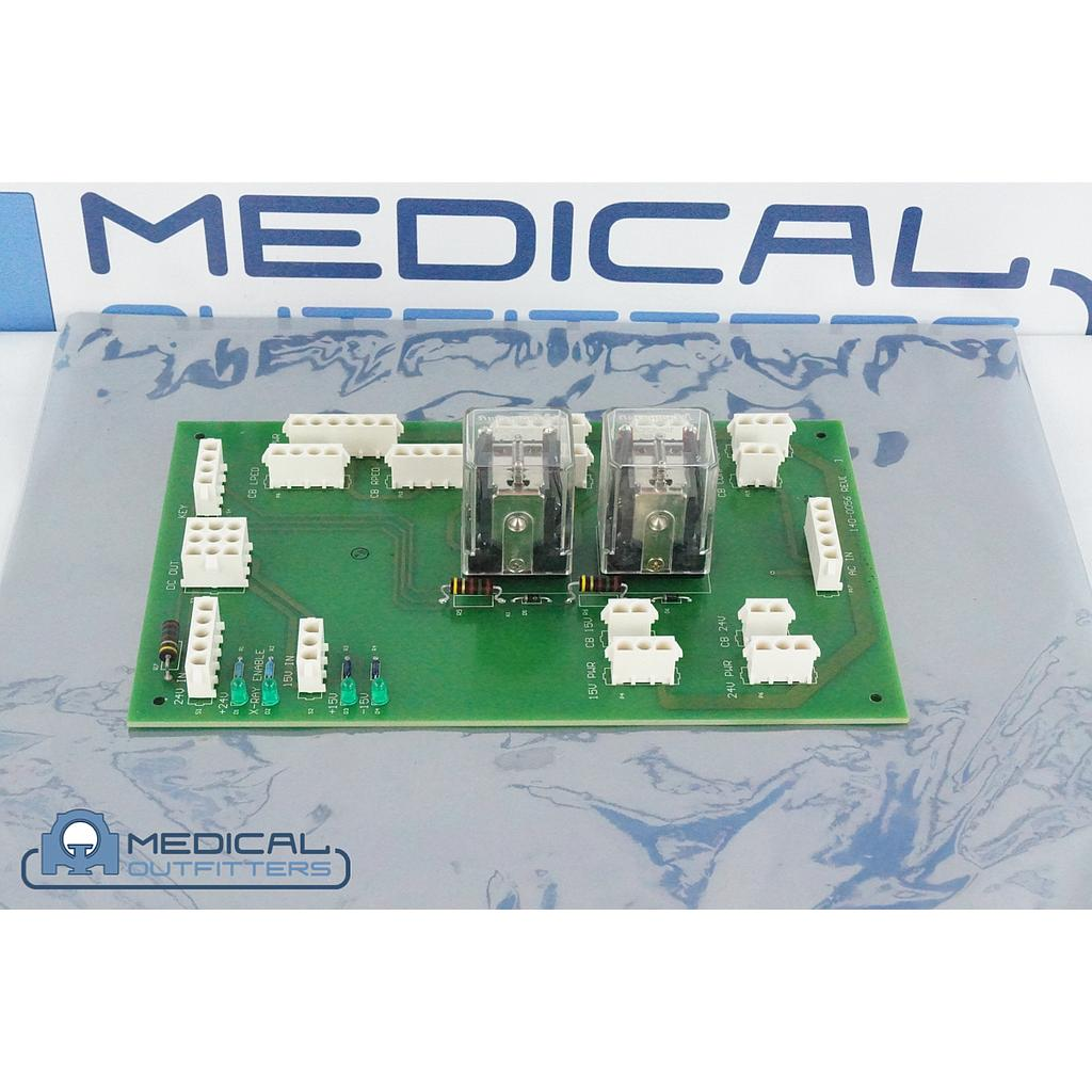 Hologic QDR 4500 Bone Densitometry, Power Controller Board Assy, PN 1400056