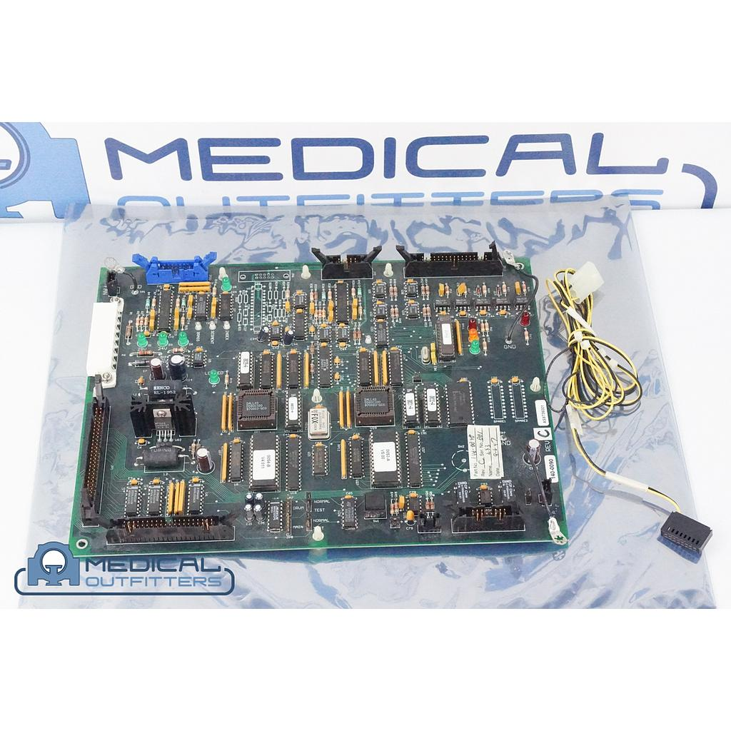 Hologic QDR 4500 Bone Densitometer Carm Interface Board, PN 1400090