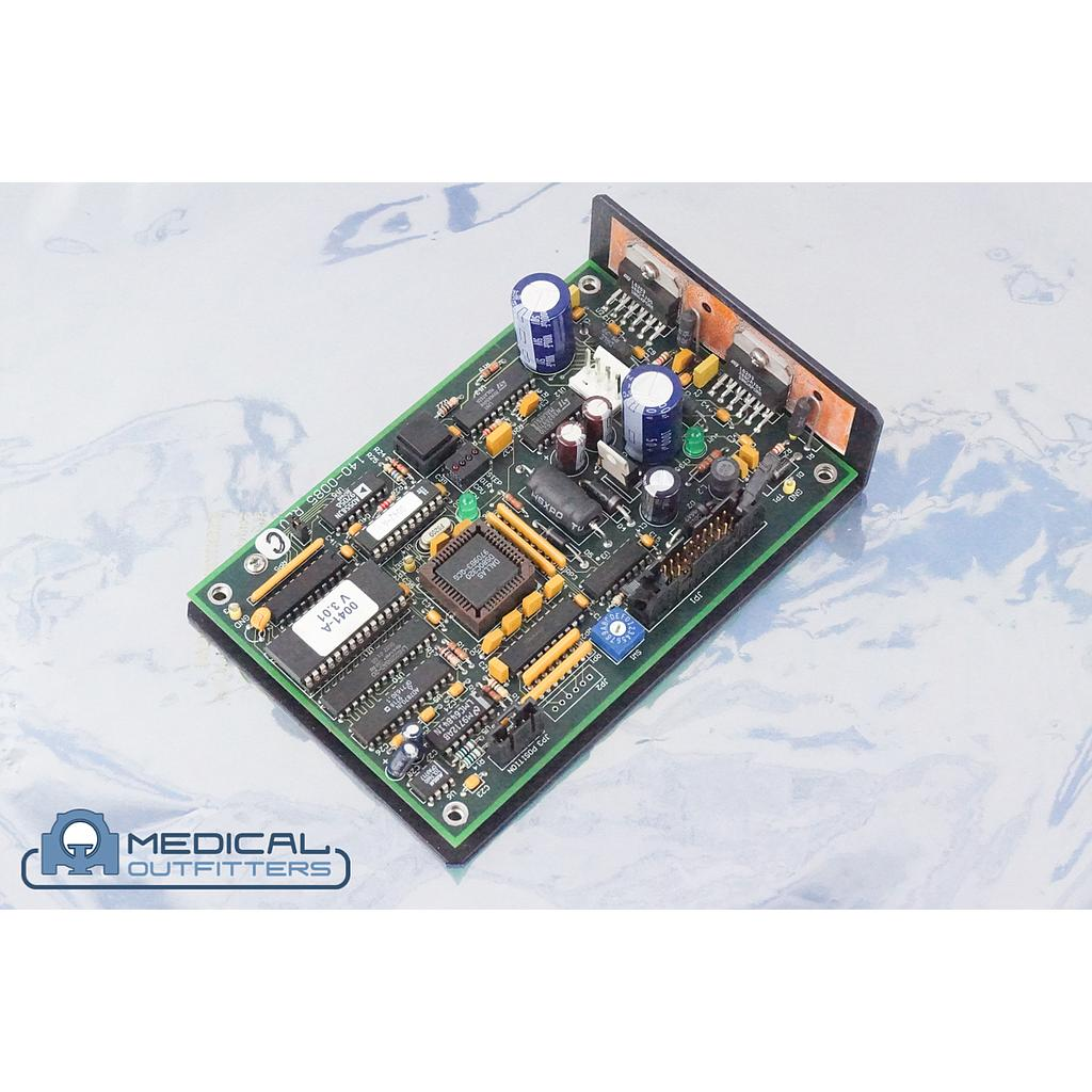 Hologic QDR 4500 Bone Densitometer Motor Control Board, PN 140-0085