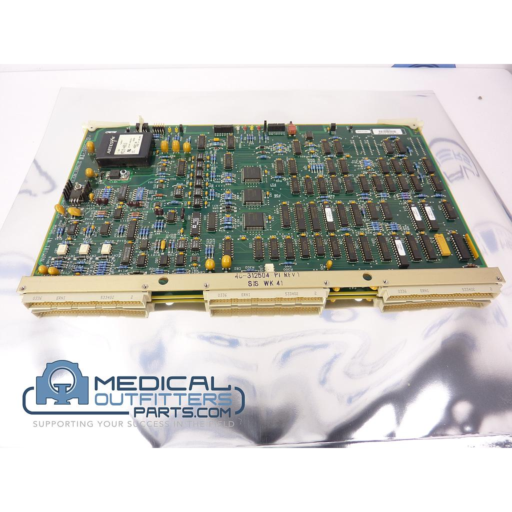 GE CT HiSpeed HERMC Control Board, PN 2179860