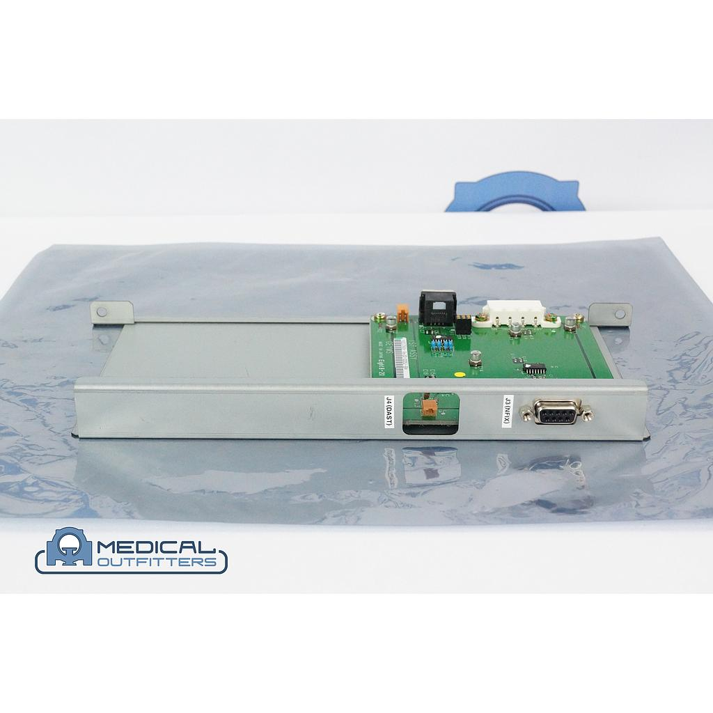 GE HiSpeed FX/i CT IST Assy Board, PN 2217669