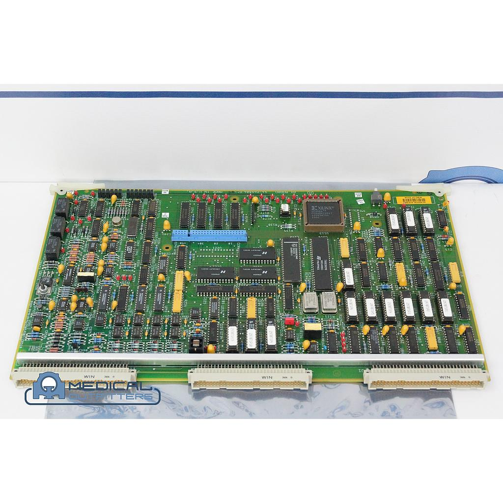 GE CT LightSpeed/HiSpeed AX Board, PN 46-264806