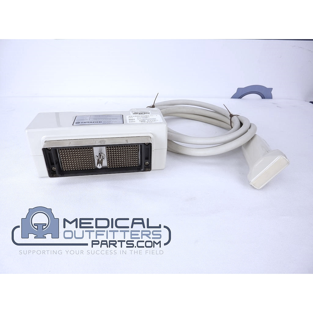 HITACHI Linear Ultrasound Transducer Probe Frequency 5 to 10 MHz, PN EUP-L53S