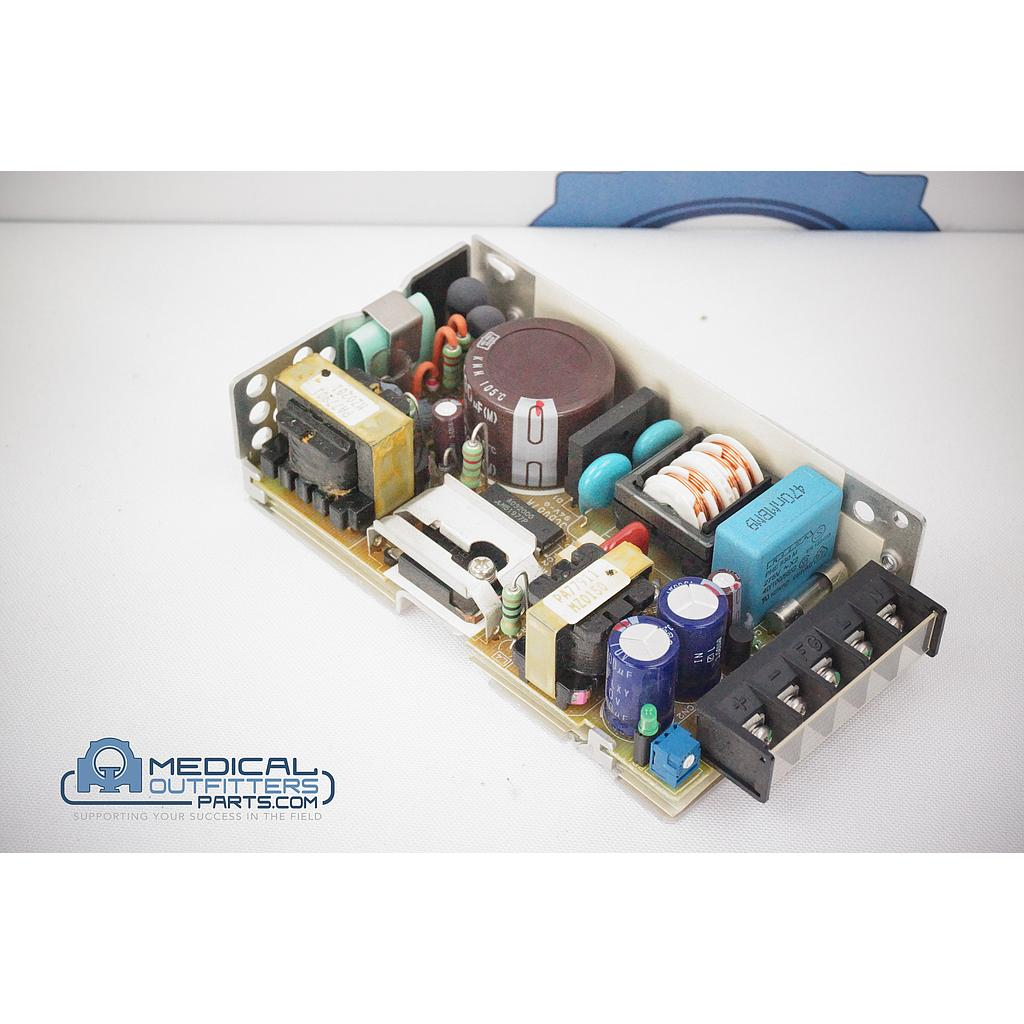 Hitachi Airis 2 Power Supply HK50A-5. 100-120VAC 1.2A, PN HK50A-5