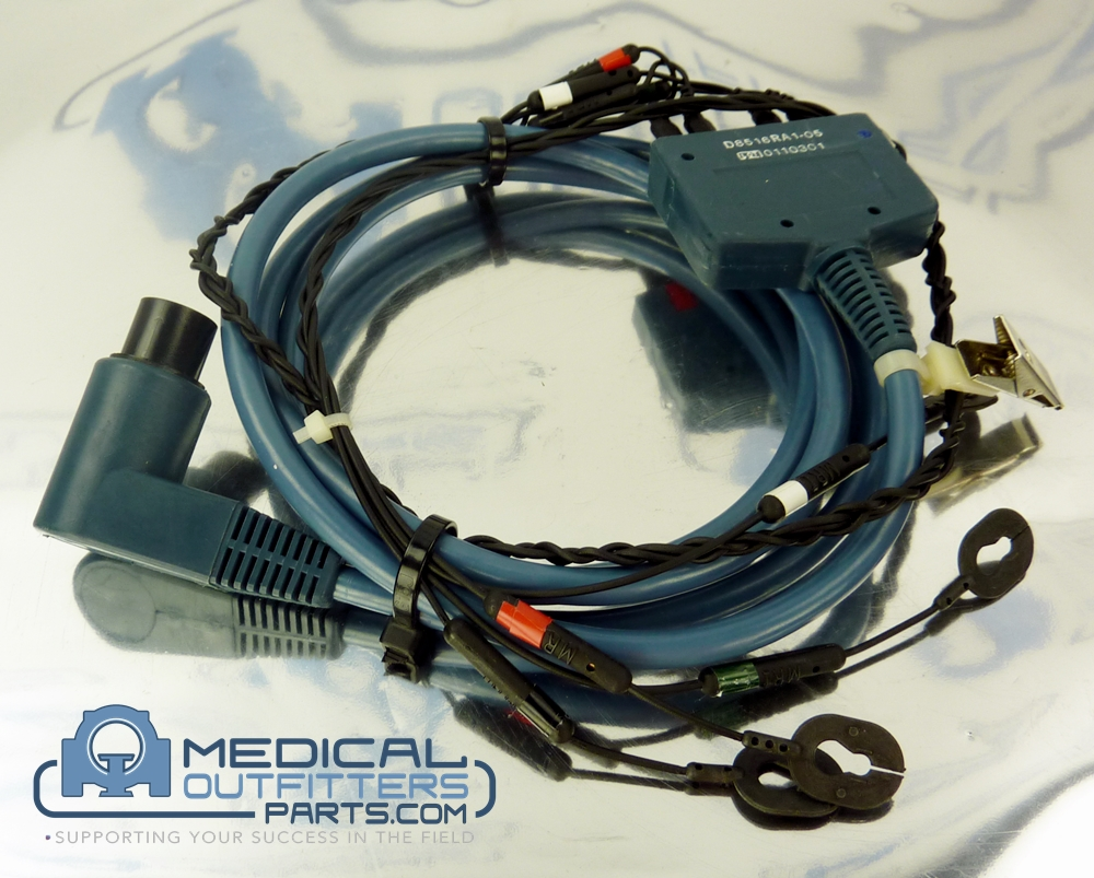 Conmed ECG Cable, PN D8516RA1-05