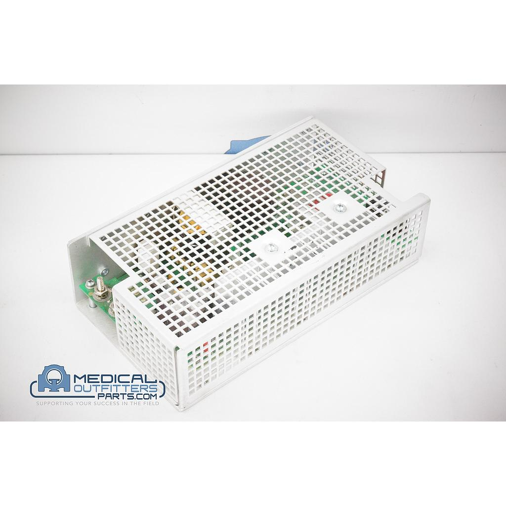 GE CT Lightspeed 4 Slice Table Drive Power Supply, PN 46-296316P2, S180-24-8233
