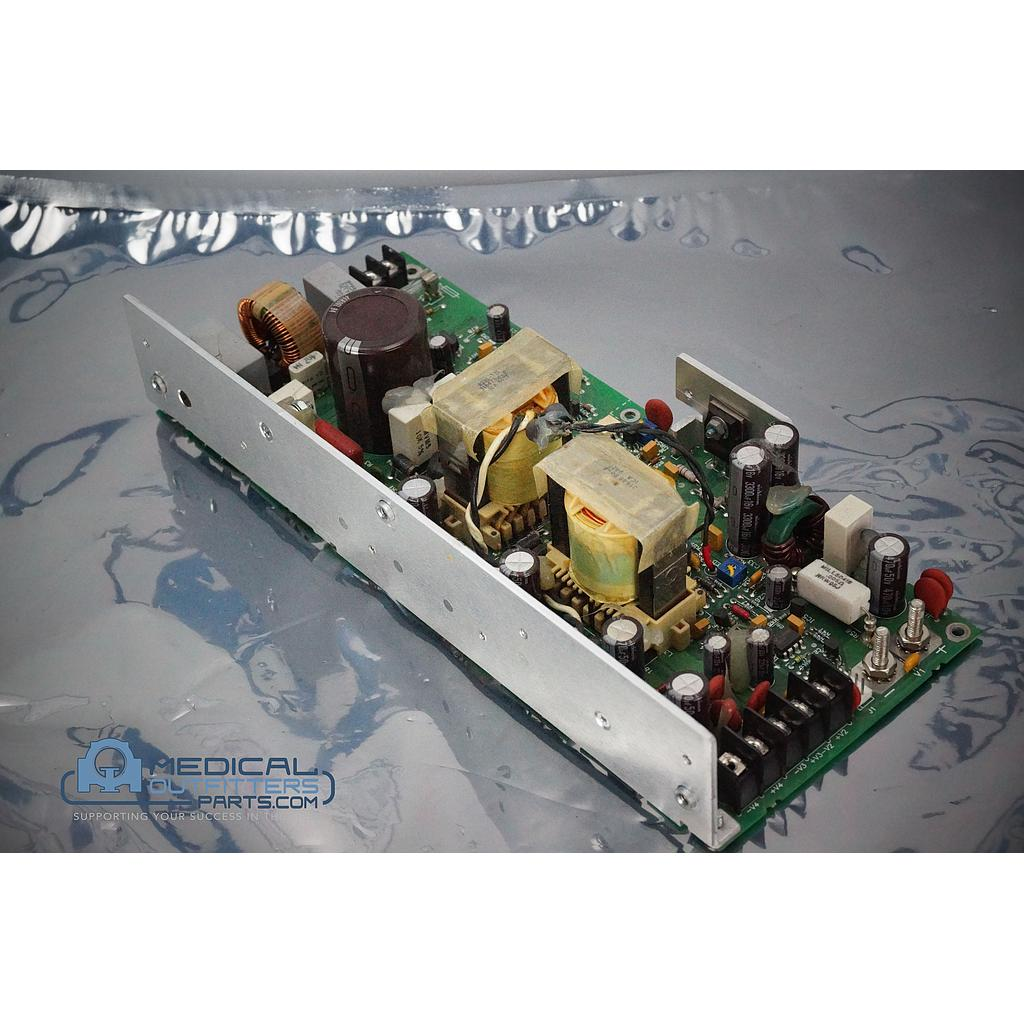 GE CT Lightspeed Power Supply, PN 46-296317P3, 8230-D01