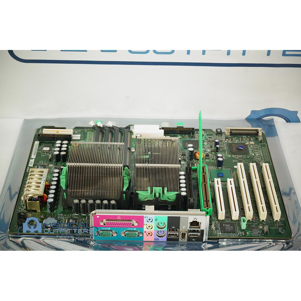 Dell 650 MotherBoard System, PN 2R534, 5N007