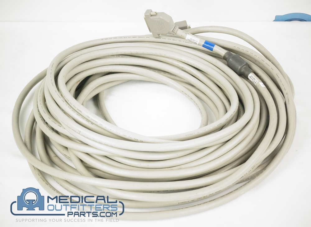 GE VCT Cable, Console to MSUB J9, 26.35MTS (86.45ft), PN 5120645