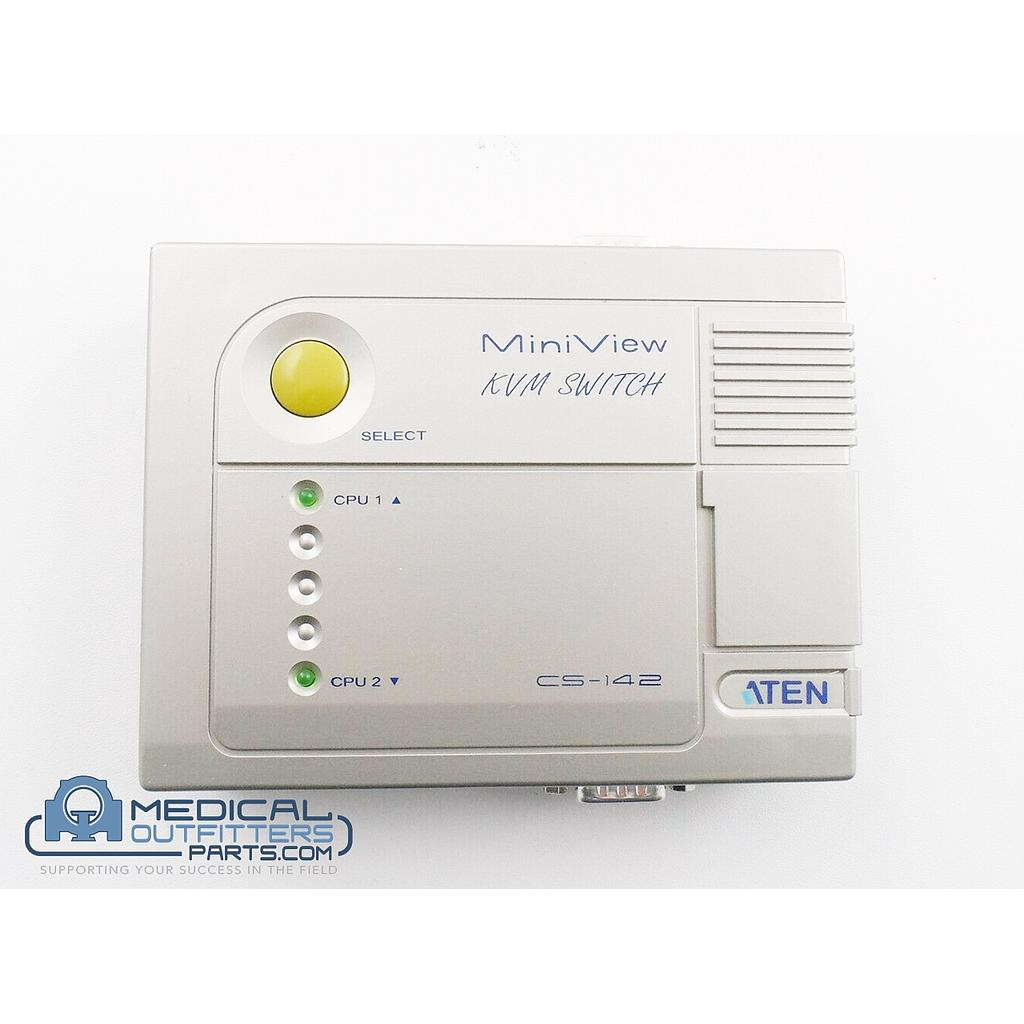 Aten KVM Switch, PN CS-142