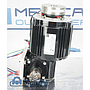 Philips CT Brillance Vertical Motor Drive/Assembly w/o Mounting Plate, 50/60Hz, 1/3HP, 140/170RPM, PN 459800321371, 48R4FEPP-5N